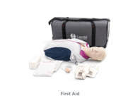 Resusci Anne First Aid Torso in Tragetasche